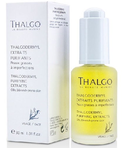 face care products by thalgo La Beaute Marine