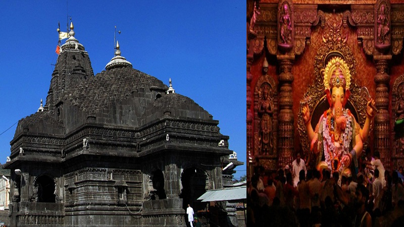 Famous Temples in Maharashtra With Interesting Facts