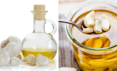 Garlic Oil Benefits 14 Mind-Blowing List With Nutrition Facts