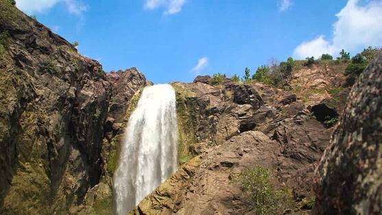 Waterfalls in Telangana4