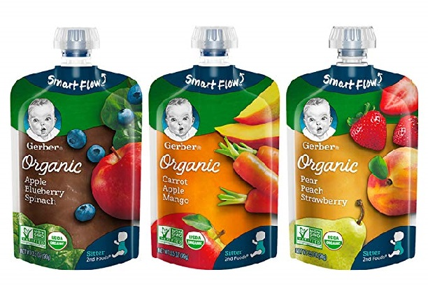 15 Finest Organic Baby Food Brands In India For 2019