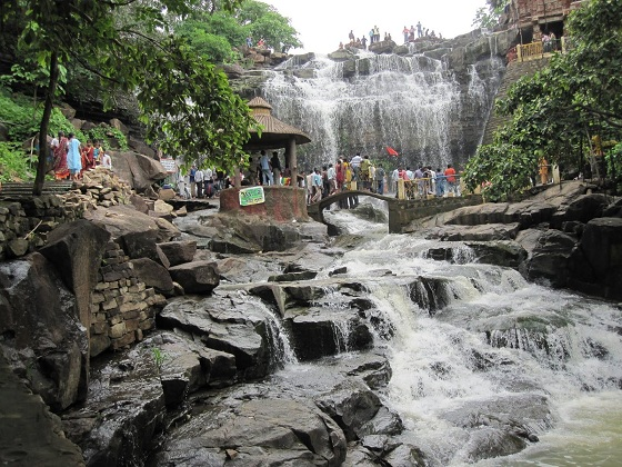 Waterfalls in Chhattisgarh7