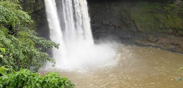 Waterfalls in Gujarat2