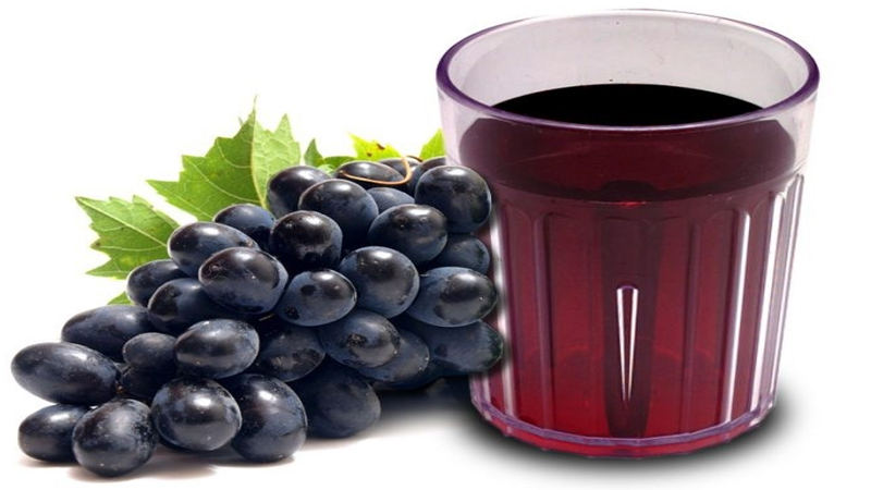 Grape Juice Benefits 15 Mind-Blowing List Nutrition Facts