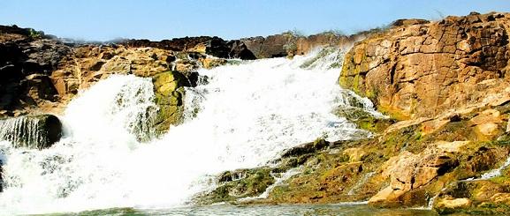 Waterfalls in Telangana5