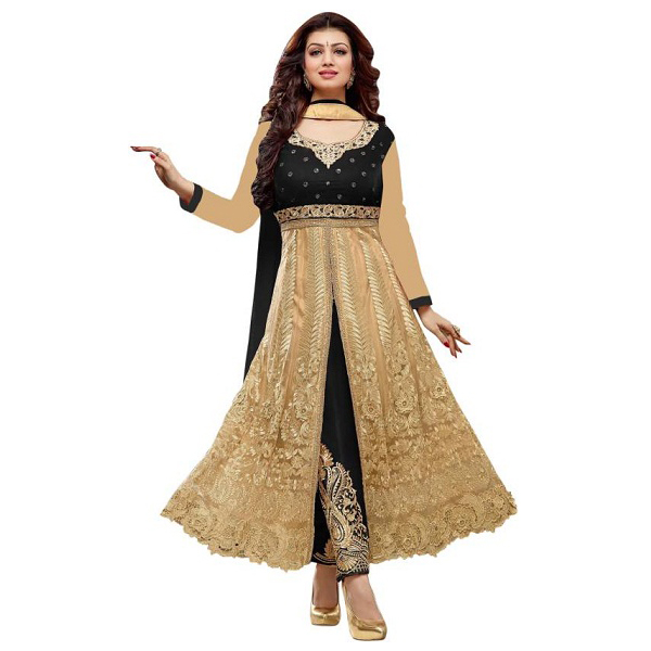 Latest Models of Stitched Salwar Suits