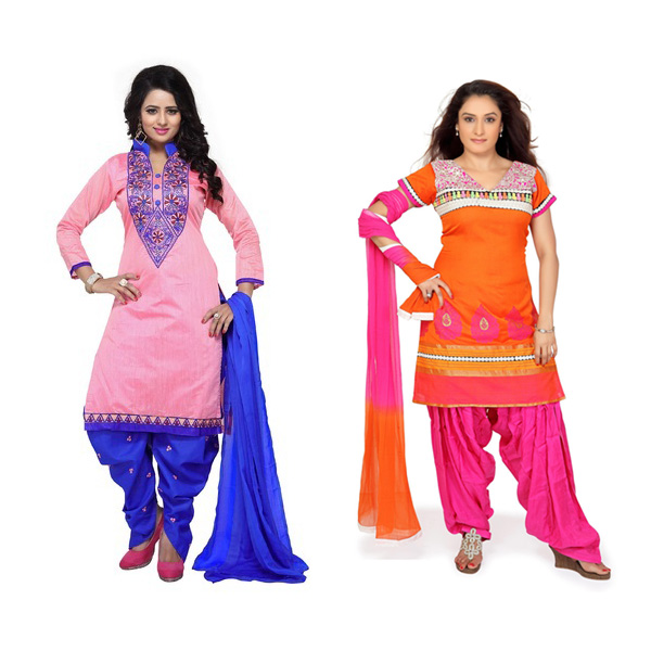 841e36ab7b2 20 Latest Punjabi Salwar Suits To Know That Traditional Style of Punjab