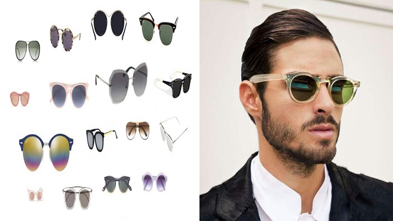 Latest Sunglasses Collection in 2019 That will Amaze You