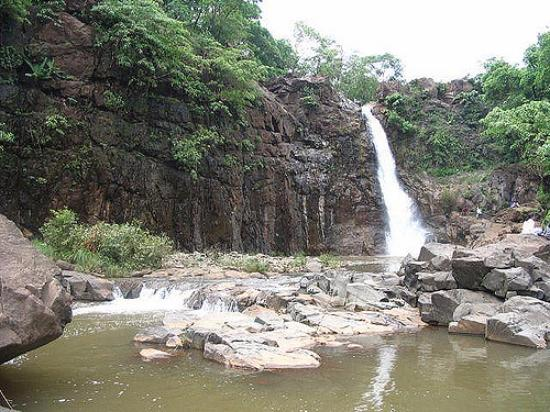 Waterfalls in Gujarat6