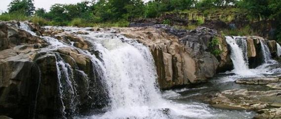 Waterfalls in Telangana3