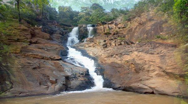 Waterfalls in Chhattisgarh3