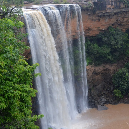 Waterfalls in Chhattisgarh9