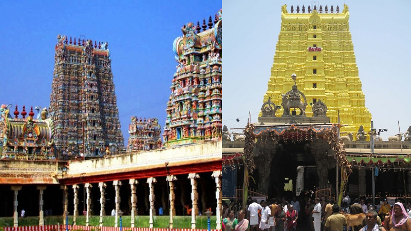 The Majestic South Indian Temples That Every Indian Should See