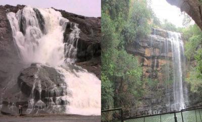 The Untold Story of Telangana and Its Beautiful Waterfalls