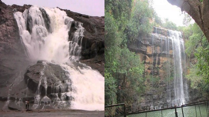 The Untold Story of Telangana and Its Beautiful Waterfalls