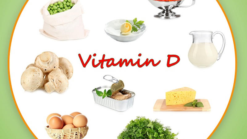Vitamin D Foods Top 18 List – You Should Include In Your Diet
