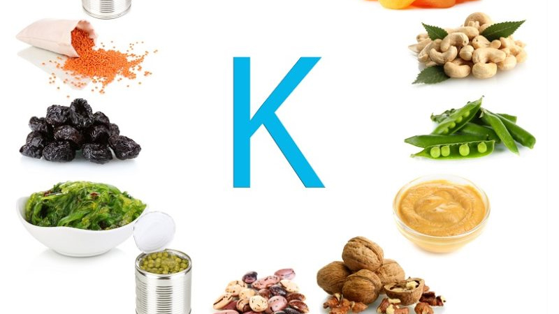 Vitamin K Rich Foods Available In India – Top 20 List
