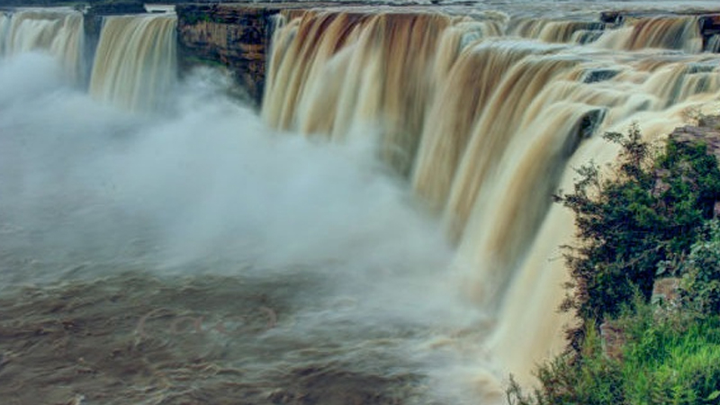 Waterfalls in Chhattisgarh – A Milky Magical Land with Splendor