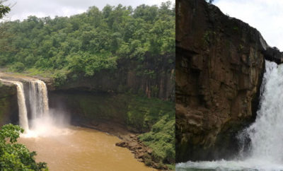 Waterfalls in Gujarat are a Wonder to See and Behold