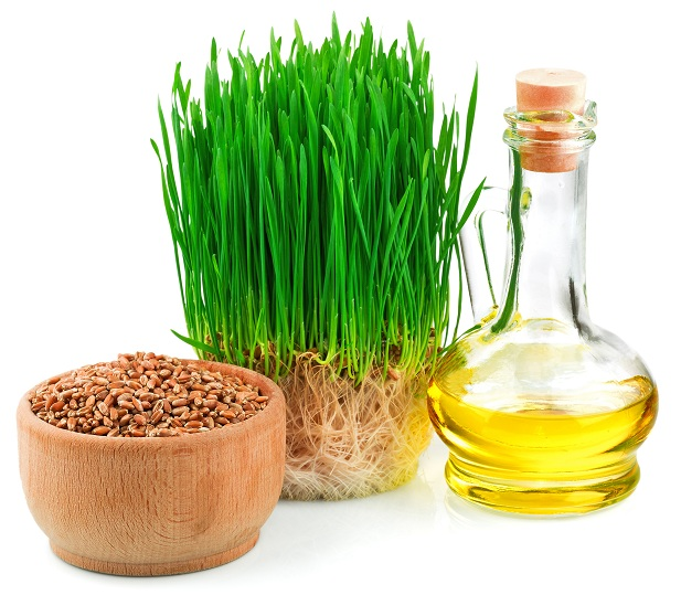 Wheat Germ Oil To Grow Bigger Breast