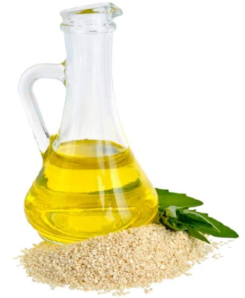 Sesame Seed Oil To Make Breast Bigger