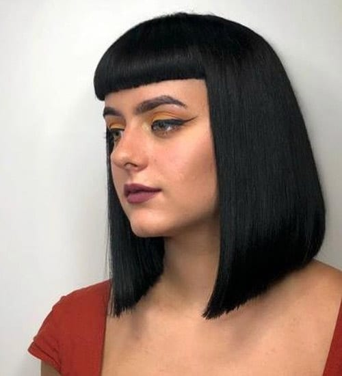 50 Different Types Of Bob Haircuts For Women With Images