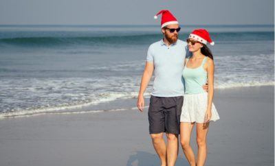 goa beaches for honeymoon couples