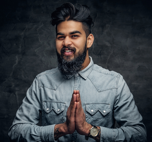 20 Best and New Indian Hairstyles for Men in 2019 | Styles At Life