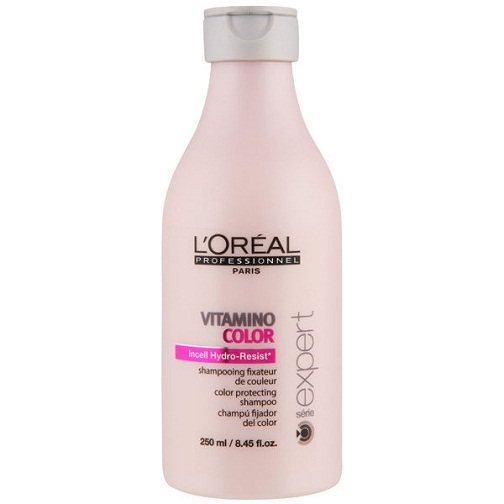 10 Best Shampoos For Color Treated Hair Available In India ...