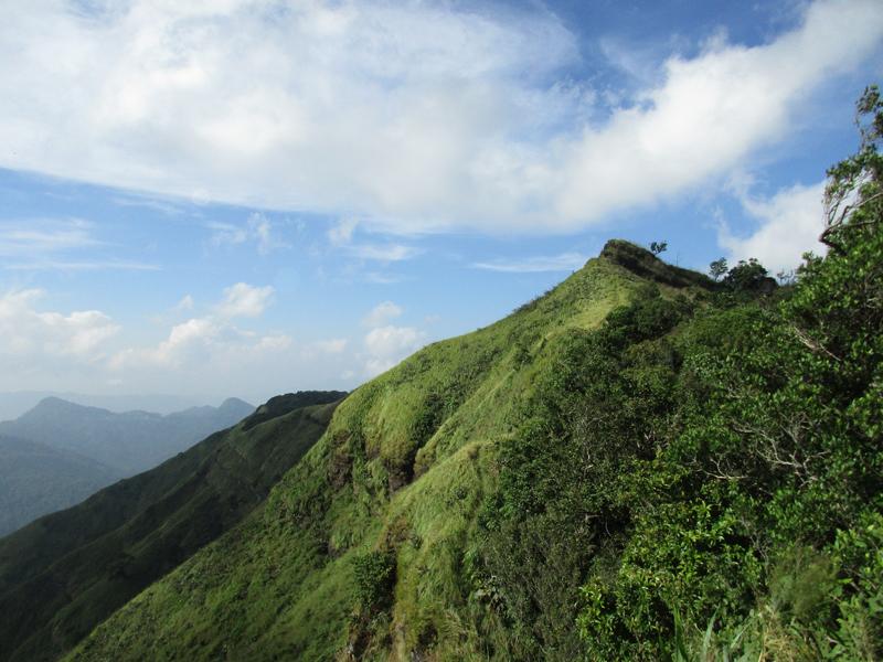 Thenzawl, Mizoram