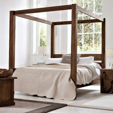 canopy bed designs3