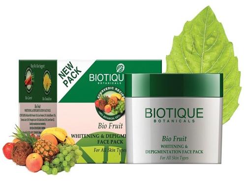 Biotique Bio Fruit Face Pack