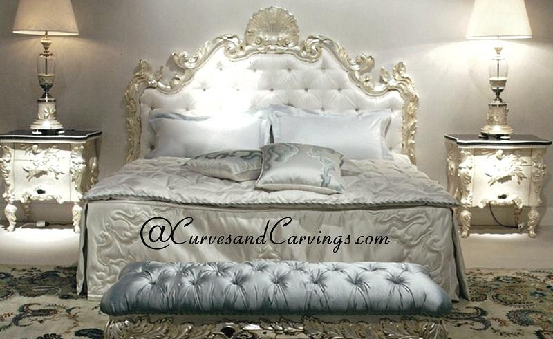 antique bed designs2