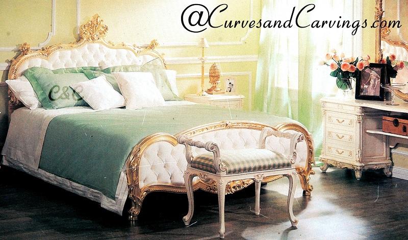 antique bed designs10