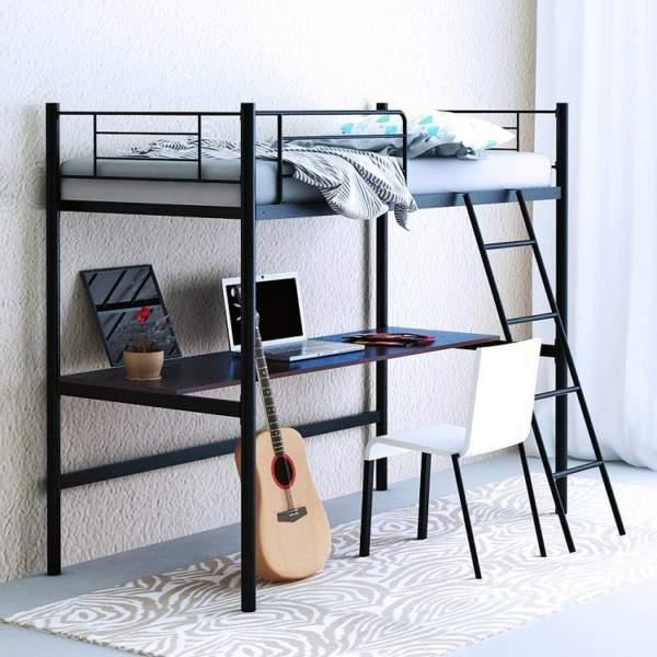 Loft Bed Designs2