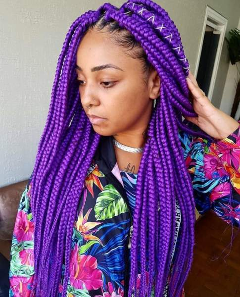 60 Trending And Eye Catchy Braided Hairstyles For Women