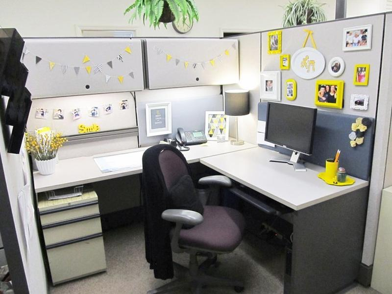 Latest Office Cubicle Designs With Pictures In 2019