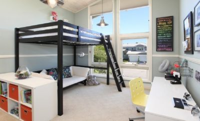 Loft Bed Designs