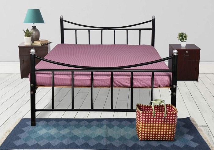 metal bed designs9