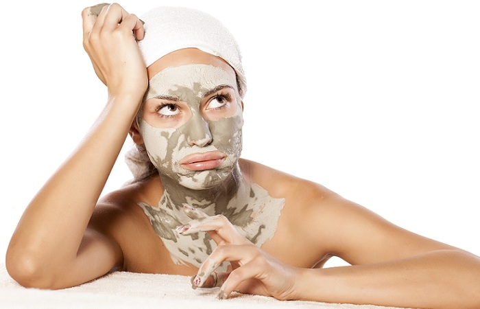 home remedies for dry skin 7