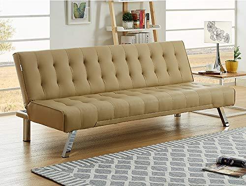 PU Leather Sofa Set