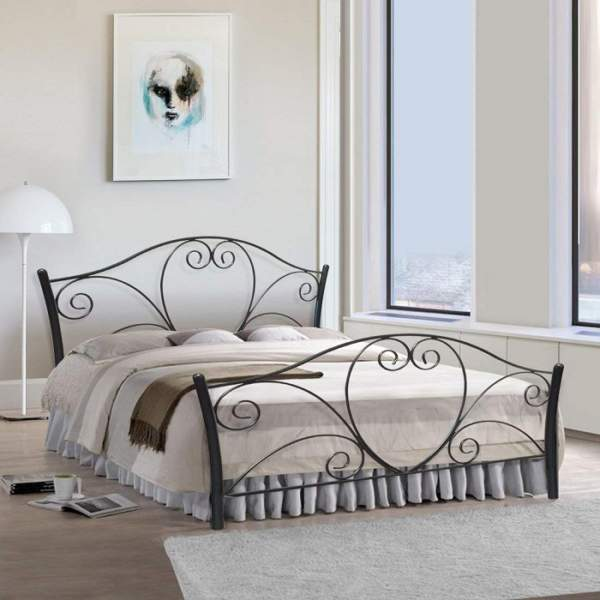Metal Bed Designs1