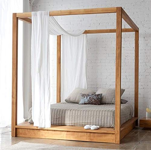 canopy bed designs4