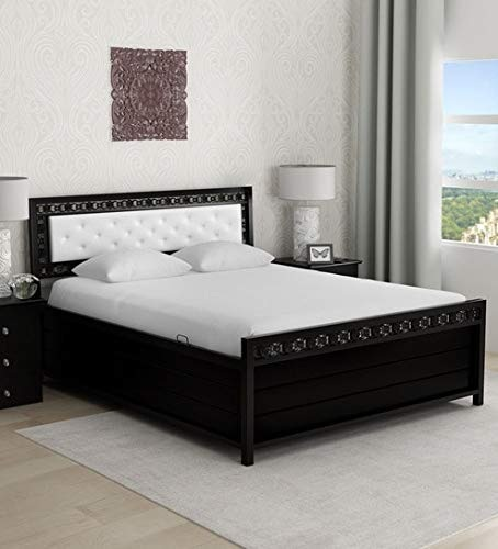 Black Bed Designs With Pictures In 2020