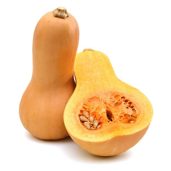Unbelievable Health Benefits Of Butternut Squash