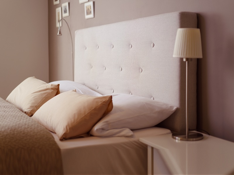 bed headboard designs
