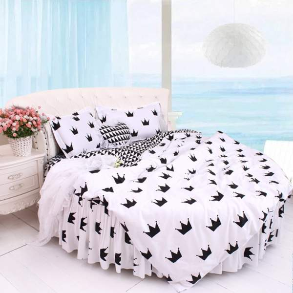 california king bed designs