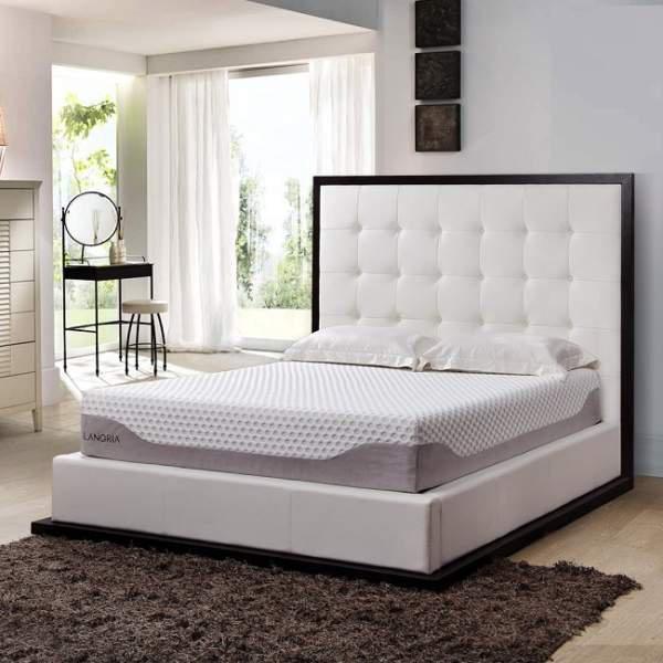 foam bed designs
