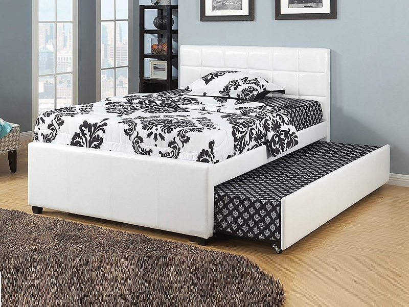 full size bed designs