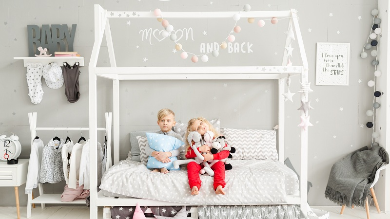 kids bed designs